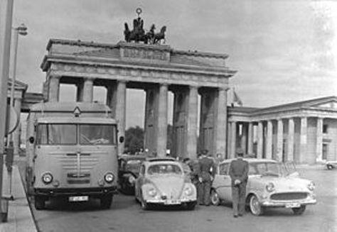 Thesen Zur Ddr Geschichte Geschichte Berliner Mauer Ddr
