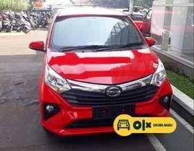 Mobil Baru Promo Daihatsu Sigra Bank Syariah Tanpa Bi Cheking Mobil Baru Daihatsu Mobil