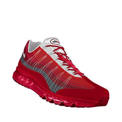 0970a7eaf9 Nike Air Max 95 Dynamic Flywire iD Girls' Shoe   sneakers ...