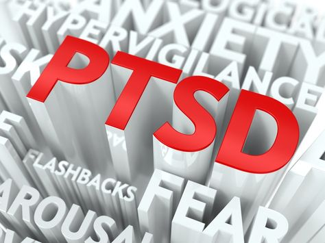 Post-traumatic stress disorder can develop after a traumatic event that threatens the safety of the individual or gives the feeling of helplessness. Most cases associated with this condition involves soldiers from wars, but also any traumatic life experience can trigger unpredictable and uncontrollable emotions.  The condition can affect