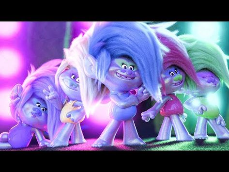 72 K Pop Vs Reggaeton Trolls Dance Off Scene Trolls 2 World Tour 2020 Movie Clip Youtube Reggaeton 2020 Movies Movie Clip