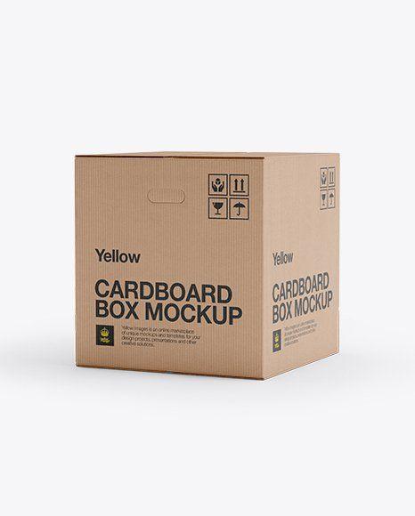 Download Carton Box Mockup Box Mockup Mockup Free Psd Free Psd Mockups Templates
