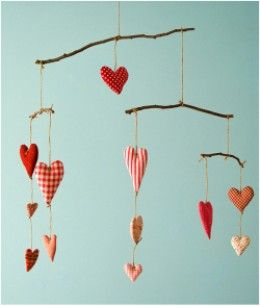 ★ Love-Themed Crafts For Valentine's Day, Romantic Dates & Home Decor | Craft Tutorials & Gifts ★ By wellingtonboot