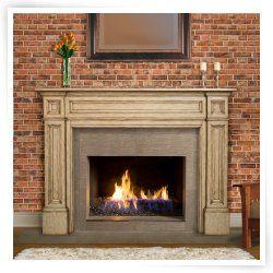 Pearl Mantels Tuscany Distressed Mantel Fireplace Mantel Surrounds Wood Fireplace Mantel Fireplace Mantels