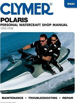 Sponsored Ebay Clymer W820 Manual In 2020 Clymer Water Crafts Personal Watercraft