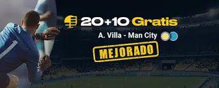 Bwin Promocion Aston Villa Vs Manchester City 12 Enero 2020 El Forero Jrvm Y Todos Los Bonos De Deportes Manchester City Promoción Manchester