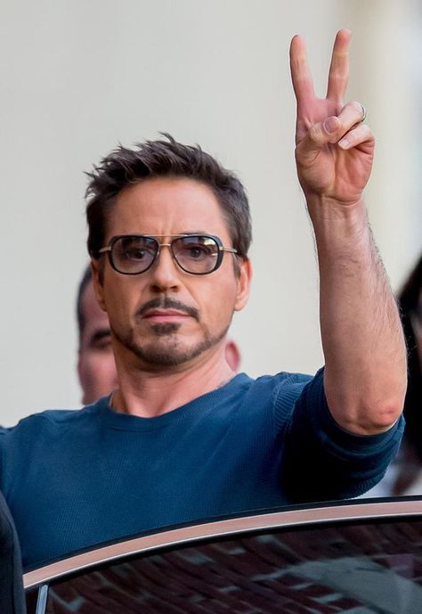 Robert Downey Jr. Pardoned for Drug Conviction by California Governor