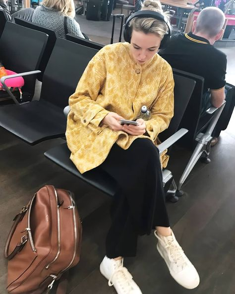 Comfort Travel Chic