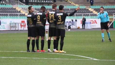 Denizlispor A Transfer Yasagi Geldi 2021 Gelin Futbol Fifa