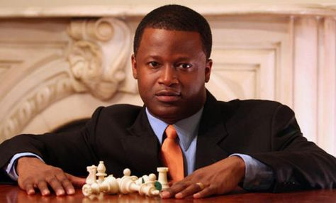 The 1st African American International Grand Master in Chess http://aalbc.it/gmmaurice