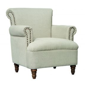 Annabella Occasional Chair Natural Comfy Sofa Chair Occasional