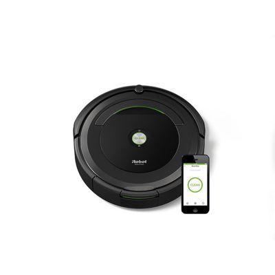 Aspirateur autonome Irobot Roomba 776 | Castorama