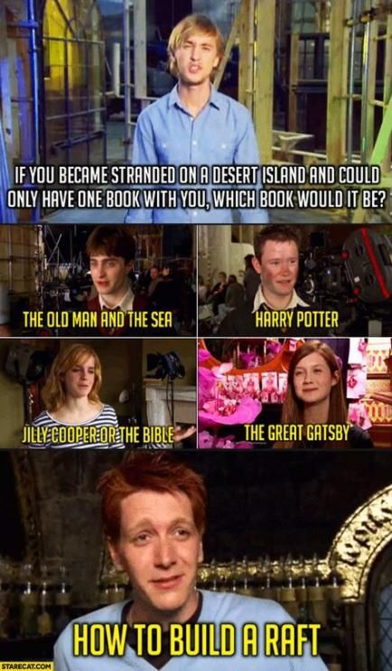 Best Funny Harry Potter Quotes Weasley Twins 35 Ideas Funny Quotes Harry Potter Cast Harry Potter Memes Harry Potter Memes Hilarious