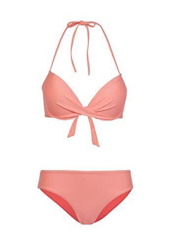 Marc O/'Polo Body /& Beach Damen Marc O/´Polo Neckholder Bikinioberteil