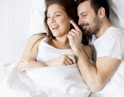 تفسير حلم الجماع ومص العضو الذكري ولحس الفرج في الحلم للعزباء وللمتزوجة والحامل الاحلام بوست Couples Doing Massage Images Happy Couple