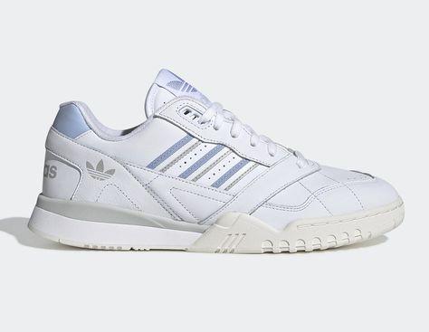 adidas A.R. Trainer Wit Heren
