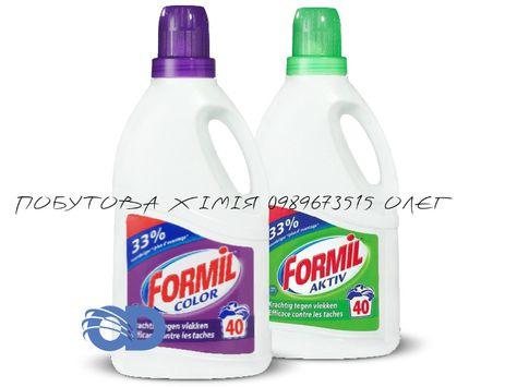 Formil Color Lidl