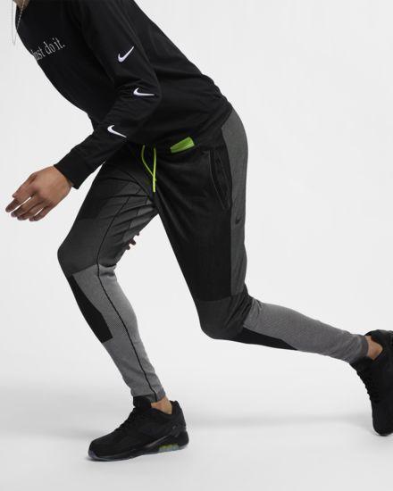 237a147ad594e Sportswear Tech Pack Men's Knit Trousers in 2019 | SPORTSWEAR | Nike ...