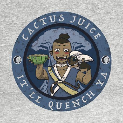 Cactus Juice by kathaynes