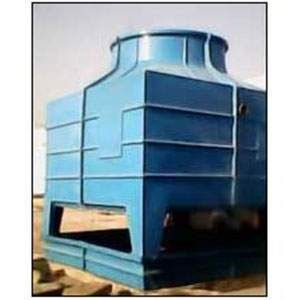 Counter Flow Induced Draft Cooling Towers Manufacturer In