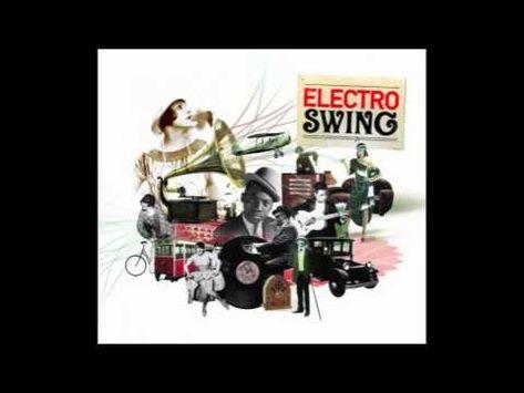 Pin On Dance Tekno Discoh Electro Swing