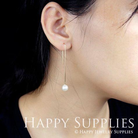 25+ Hoop earrings jewelry making supplies info