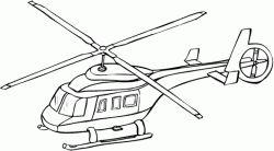 Helikopter Boyama Sayfasi Boyama Sayfalari Resim Ve Free