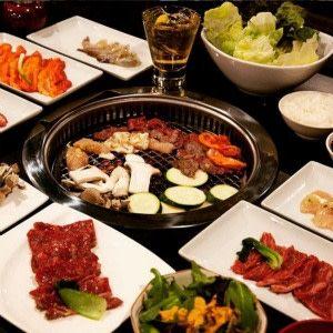 N To Tail Eat Korean Bbq Restaurant Bbq Restaurant