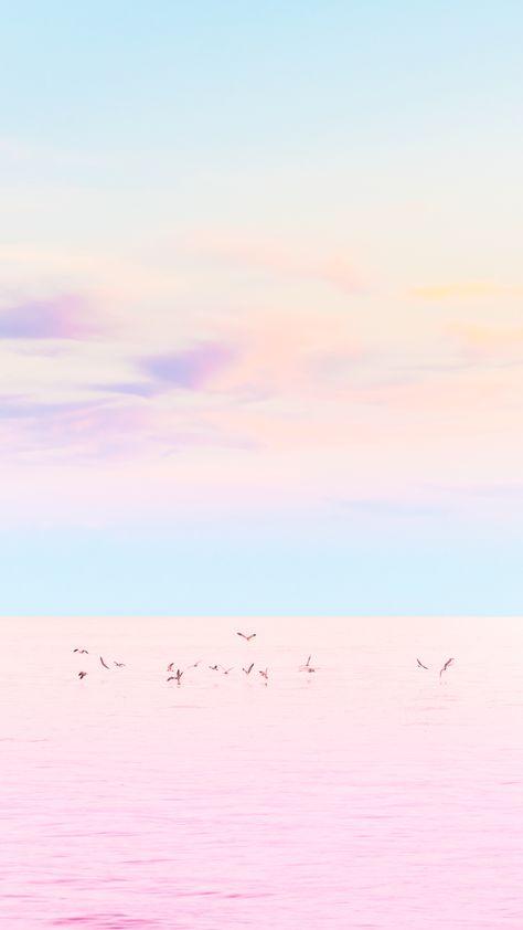 Minimalist Wallpapers by Matt Crump