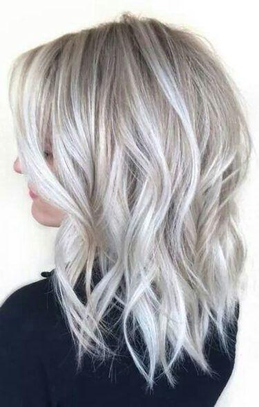 40 New Ash Blonde Short Hair Ideas Short Haircut Com