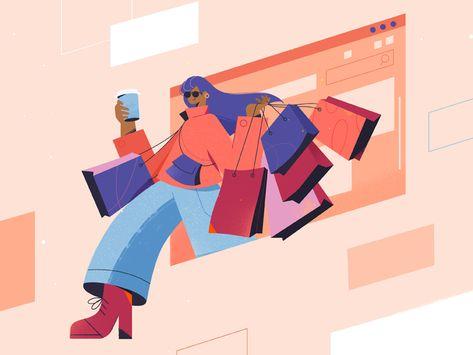 E-commerce Website Design Trends