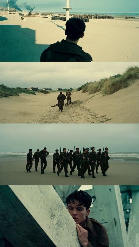 Dunkirk - Earth