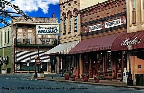 Downtown Searcy Arkansas Alabamarolltide Thingstodoinalabama Alabamatravel Alabamafashion In 2020 Arkansas Road Trip Searcy Arkansas Searcy