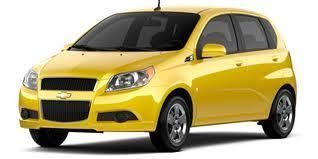Chevrolet Aveo 2007 2008 2009 2010 Workshop Repair Manual