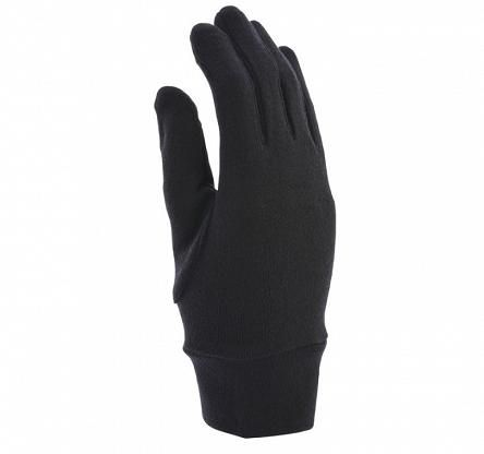 Rekawiczki Extremities Merino Touch Liner Glove Black Gloves Merino Liner