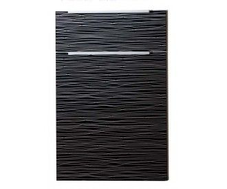Remarkable Natural Texture Acrylic Kitchen Cabinet Door Kitchen Interior Design Ideas Inesswwsoteloinfo