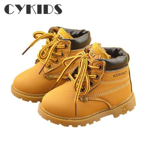 Infant Baby Toddler Girls Snow Boots Fall Winter Warm Shoes for 1-3 Years Old,Kids Fashion Plush Boots