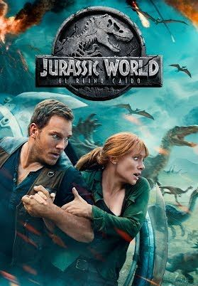305 Jurassic World 2 Pelicula Completa En Español Youtube Ver Peliculas Gratis Ver Películas Gratis Online Ver Peliculas Completas