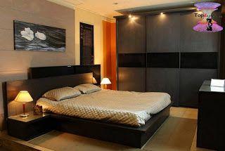 احدث كتالوج صور غرف نوم 2021 Bedroom Designs Bedroom Bed Design Bedroom Furniture Design Bedroom Door Design