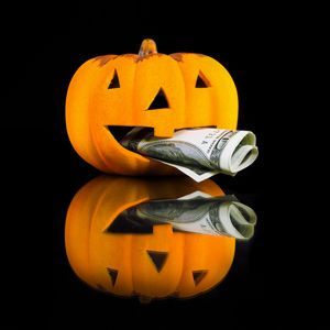 Scare up spooktacular savings with these frugal Halloween ideas.
