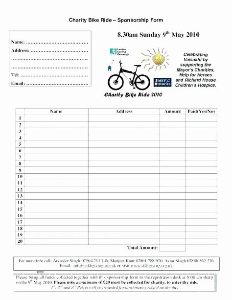 Event Sponsorship Form Template Awesome Example Sponsorship Letter Lovely Template Propos Event Sponsorship Sponsorship Form Template Portfolio Template Design