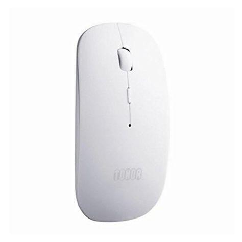 Tonor Ultra-Slim Bluetooth 3.0 Mini Souris Optique Sans Fil Rechargeable Chargée Silencieuse 800/1200/1600 DPI Version Mise à Jour pour PC Ordinateur Mac Portable-Blanc Tonor http://www.amazon.fr/dp/B012UW6WKW/ref=cm_sw_r_pi_dp_c9EZwb0AX1QXA