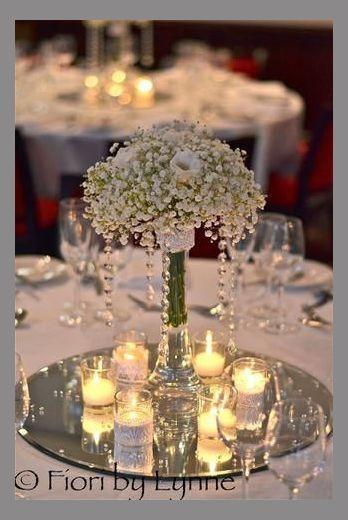 Gatsby Themed Wedding Centerpieces 30 Tall Reversible Vase Wedding Cen In 2020 Wedding Decor Elegant Cheap Wedding Decorations Simple Outdoor Wedding Decorations