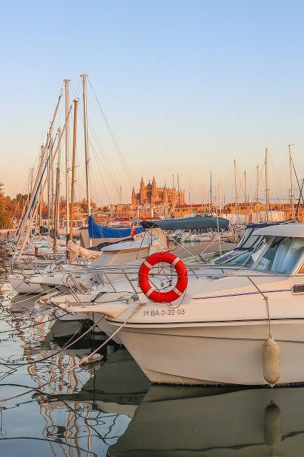 Gran Turismo Viaja Por Todo El Mundo Turismo Palma De Mallorca Playas Bonitas