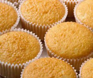 Resep Cupcake Vanilla Makanan Makanan Manis Resep Kue Mangkok