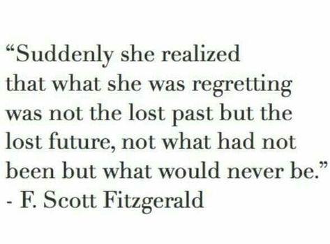 F Scott Fitzgerald uploaded by Erika on We Heart It