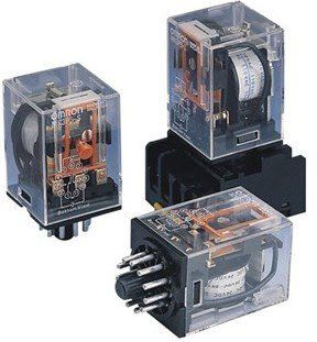 Electromechanical Relay Electricity Relay Electrical Wiring Diagram