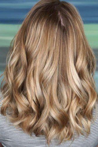 60 Fantastic Dark Blonde Hair Color Ideas Lovehairstyles Com Dark Blonde Hair Color Dark Blonde Hair Hair Styles