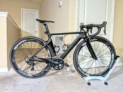 Sponsored Ebay Canyon Aeroad Cf Slx Road Bike Xs Canyon Aeroad Road Bike Bike