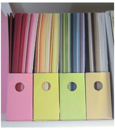 45++ 12x12 vertical paper storage ideas in 2021